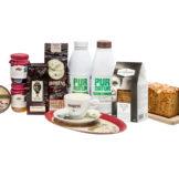 Photo of Assortment of Breakfast foods