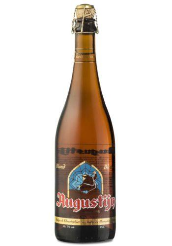 Foto Brouwerij Van Steenberge Augustijn Blond 75 cl