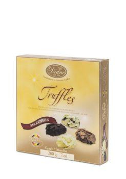 Diane Chocoladetruffels 200 g