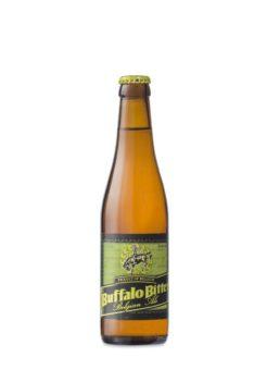 Foto Brouwerij Van Den Bossche Buffalo Bitter flesje