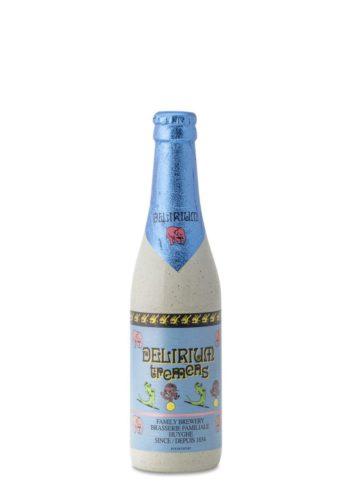 Foto Brouwerij Huyghe Delirium Tremens flesje