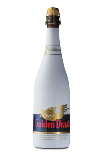 Foto Brouwerij Van Steenberge Gulden Draak 75 cl