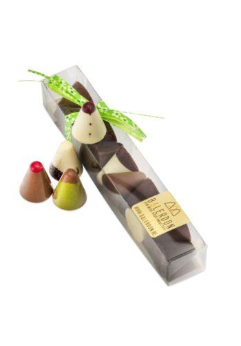 Balerdon chocoladeneuzen 10 stuks