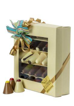 Foto Balerdon chocoladeneuzen luxedoos