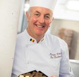 Foto Streekproducent Chocolaterie Van Hoorebeke