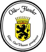 Logo O'de Flander